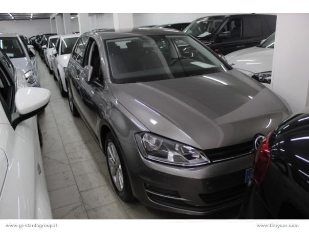 Volkswagen golf 1.6 tdi dsg business dsg 5p