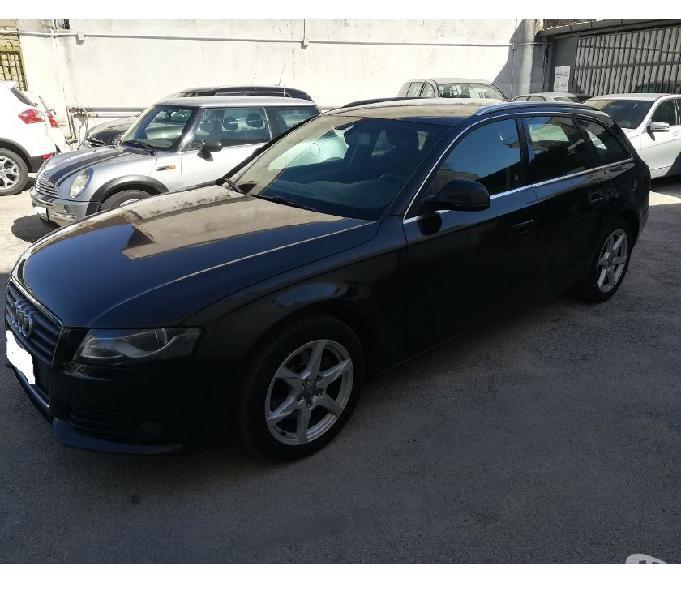 Audi a4 avant 2000 tdi 143cv