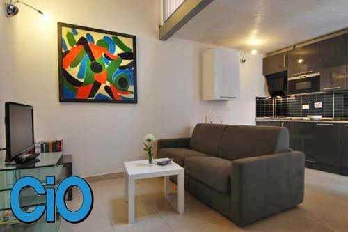 Appartamento - loft a centro storico, bologna