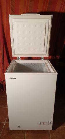 Congelatore iberna ichp115