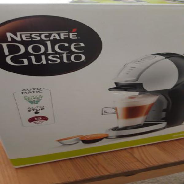 Macchina caffè mini me semi automatica