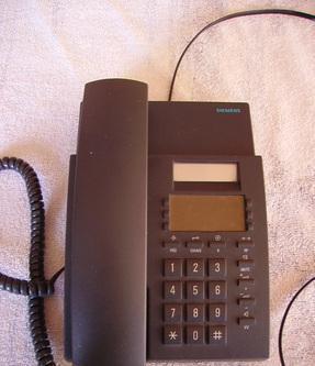 Telefono siemens montesilvano