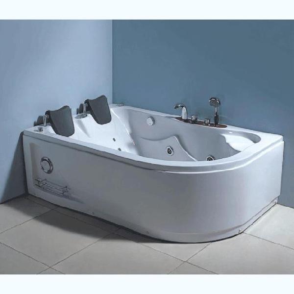 Vasca da bagno idromassaggio rettangolare 170x115 cm