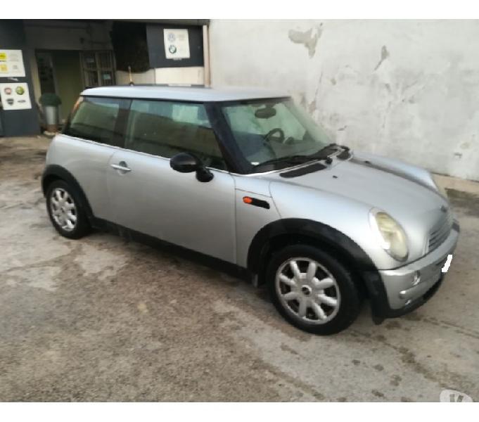 Mini one de luxe 1600 90cv gpl euro 5