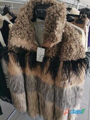 Stock abbigliamento patrizia pepe