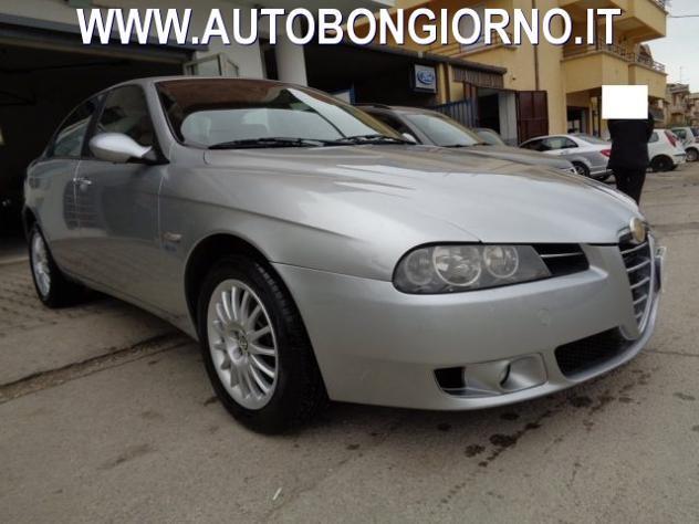 Alfa romeo 156 1.9 jtd 16v progression rif. 12256977