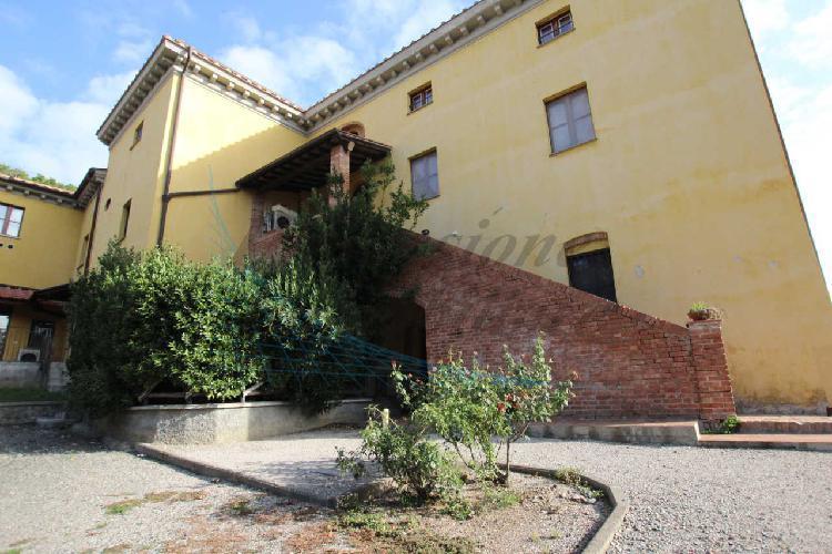 Appartamento - Quadrilocale a Gabbro, Rosignano Marittimo