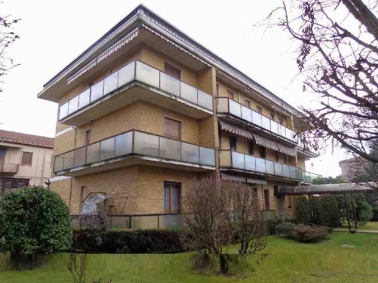 Appartamento - Trilocale a Vigevano