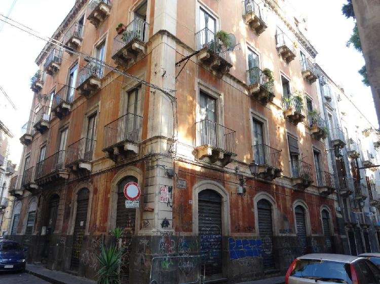 Appartamento a Catania
