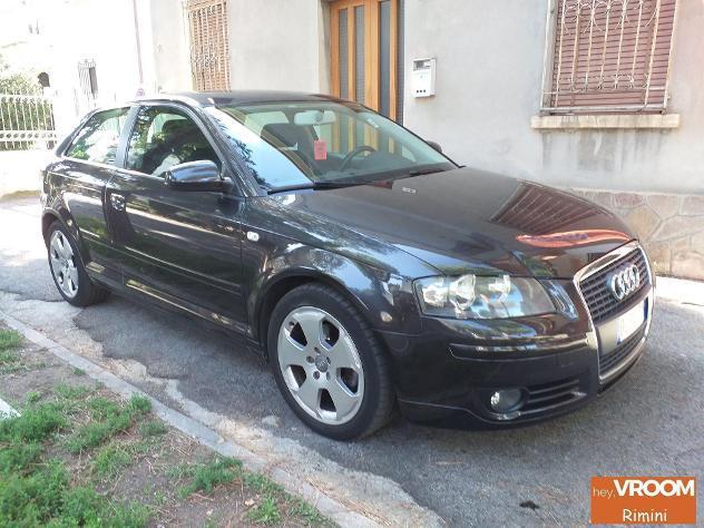 Audi a3 a3 2.0 16v tdi ambition