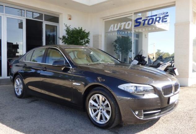 BMW 520 d Futura rif. 12257250