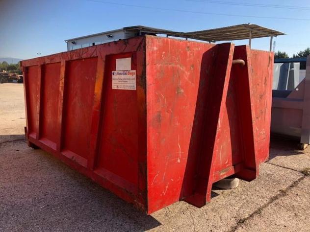 Container scarrabili usati vari rif. 12228493