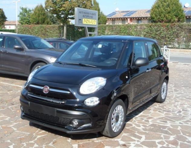 Fiat 500l 1.4 95 cv urban rif. 12256761