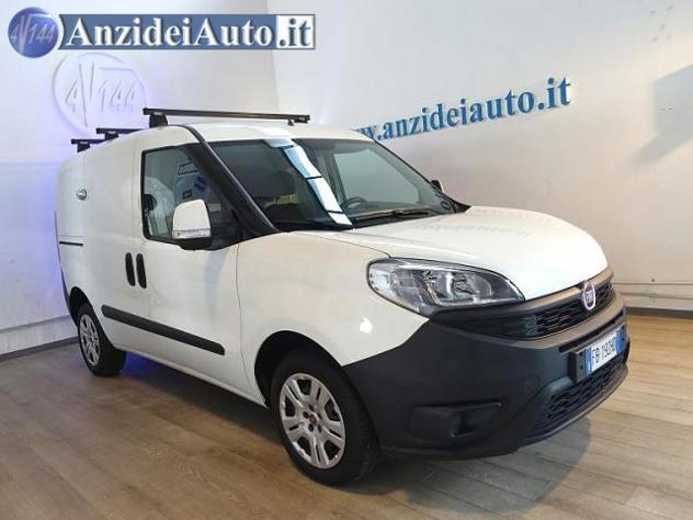 Fiat doblo 1.3 mjt cargo sx rif. 12199912