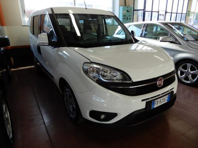 Fiat doblo doblò 1.6 mjt 16v 120cv easy rif. 12037755