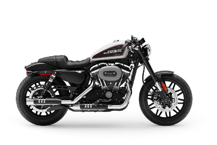 Harley-Davidson 1200 Roadster (2017 - 20) - XL 1200R nuova a