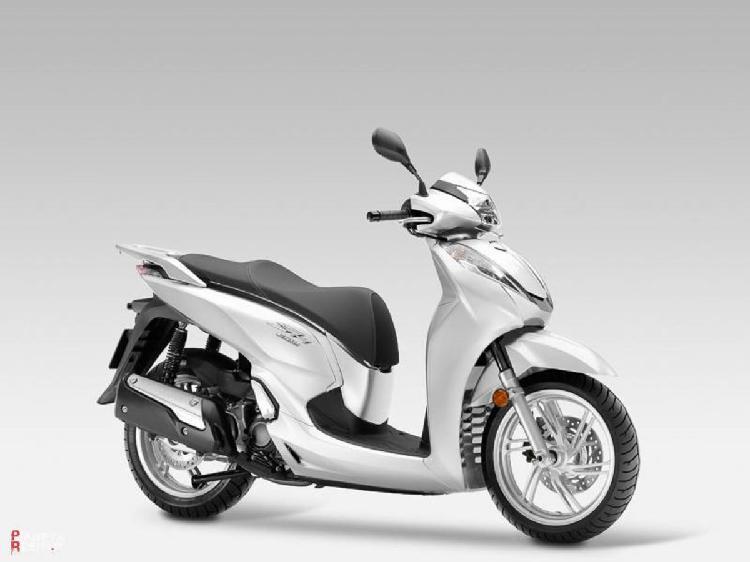 Honda SH 300 i ABS (2016 - 19) nuova a Roma