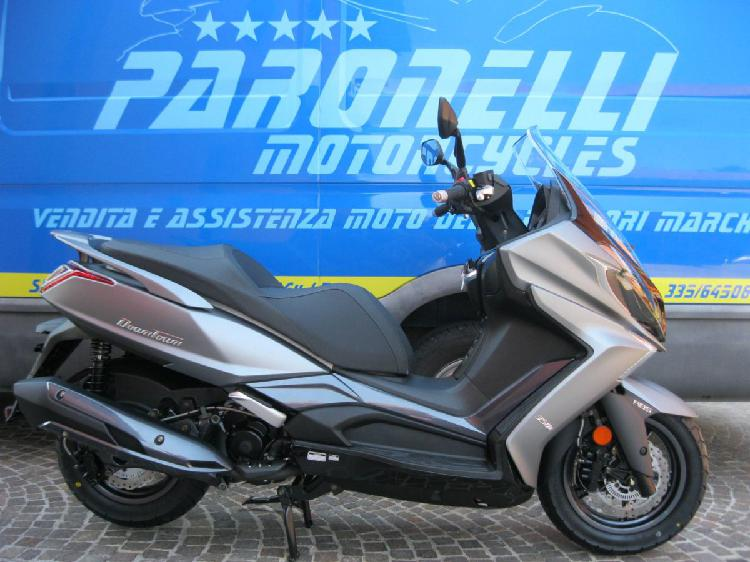 Kymco Downtown 350i ABS (2016 - 19) nuova a Gavirate
