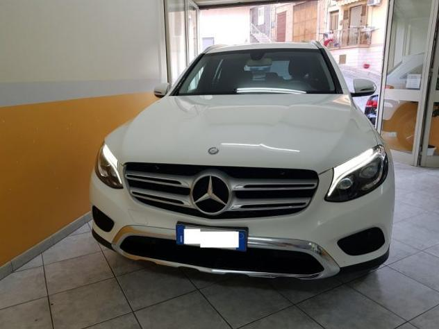 Mercedes-benz glc 220 d 4matic business rif. 12258155