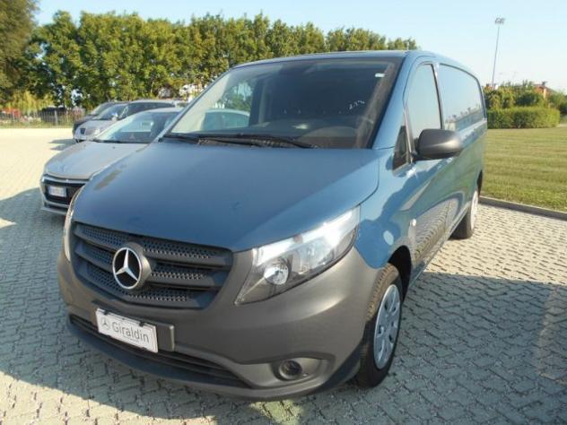 Mercedes-benz vito 2.2 114 cdi pc-sl furgone long rif.