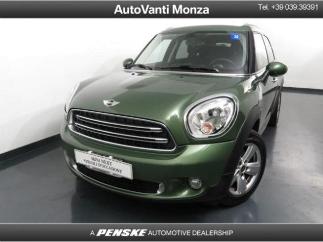 Mini countryman mini one d business xl countryman rif.