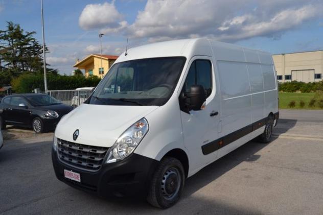 Renault master t33 2.3 dci/125 pc-tn furgone qs e5 rif.