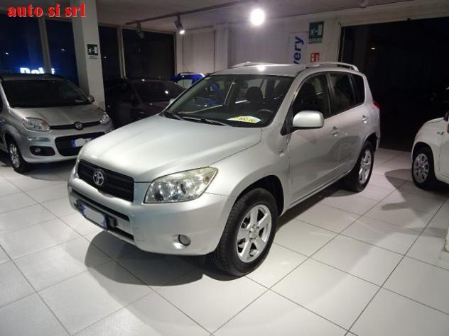 Toyota rav 4 rav4 2.2 d-4d 136 cv sol rif. 12257715