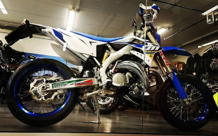 Tm Moto SMR 125 (2019) nuova a Dolzago