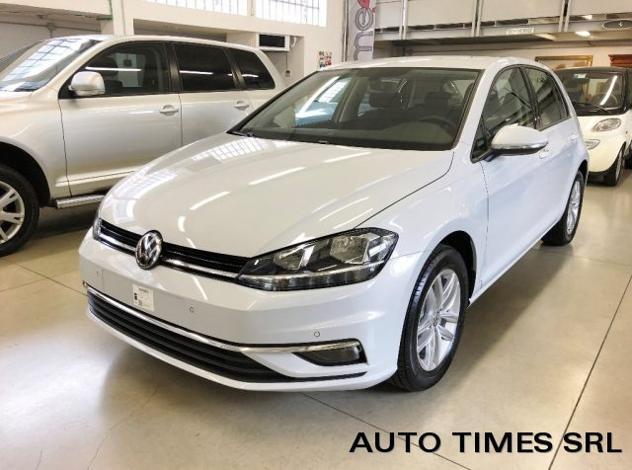 Volkswagen golf 1.6 tdi 115 cv 5p. comfortl bluemotion