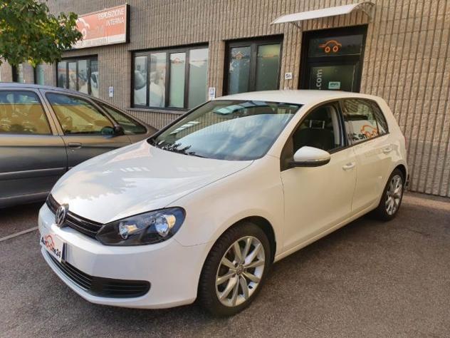 Volkswagen golf vi 1.6 tdi dpf 5p. highline rif. 12255381