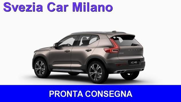 VOLVO XC40 T3 Geartronic Inscription rif. 12257658