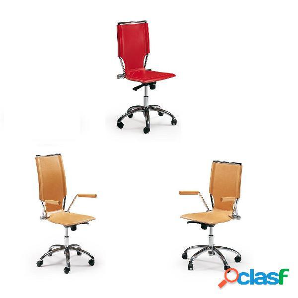 Sedia Office 261/62