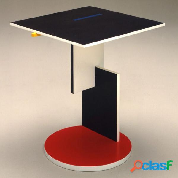 Tavolino by Rietveld