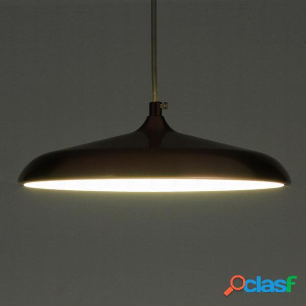 Lampadario Dish 1 luce