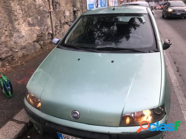 Fiat punto diesel in vendita a genova (genova)