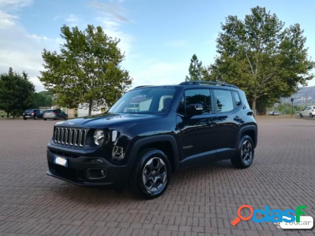 Jeep renegade diesel in vendita a rende (cosenza)