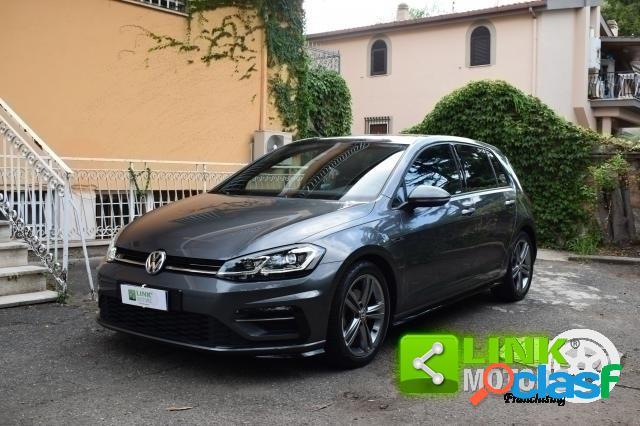 Volkswagen golf benzina in vendita a roma (roma)