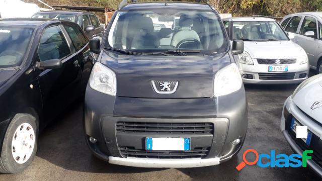 Peugeot bipper benzina in vendita a palma campania (napoli)