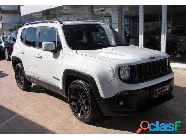Jeep renegade diesel in vendita a casoria (napoli)