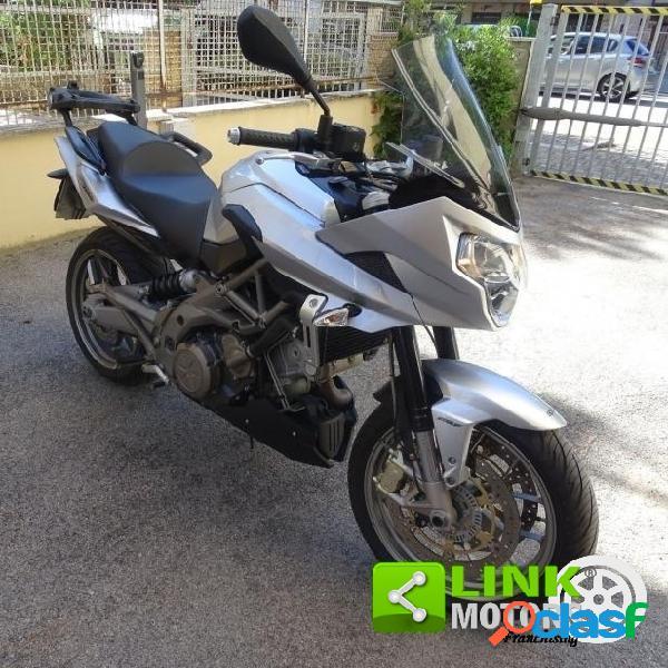 Aprilia Shiver benzina in vendita a Spoltore (Pescara)