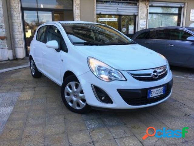 Opel corsa benzina in vendita a caltagirone (catania)
