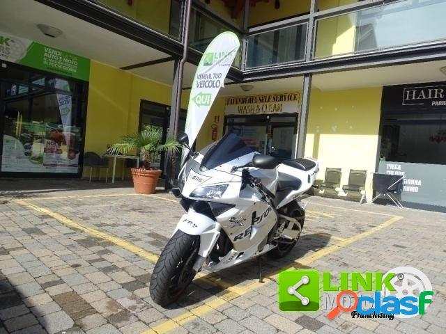 Honda CBR 600 RR benzina in vendita a Solbiate Arno (Varese)