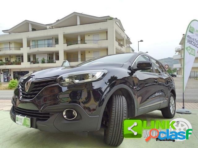 Renault kadjar diesel in vendita a ascoli piceno (ascoli piceno)