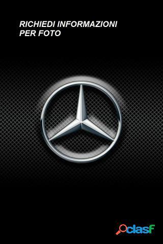 Mercedes classe a diesel in vendita a giugliano in campania (napoli)