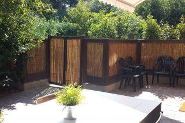 Appartamento in Villa Bellaria Igea Marina 1 a 10 persone