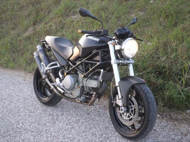 Ducati monster s2 r 800 rif. 12253993