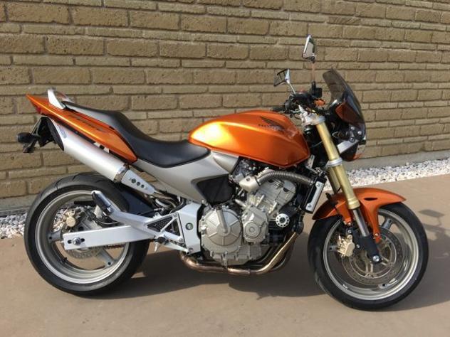 Honda hornet 600 dpm rif. 12247409