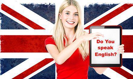 Lezioni inglese con madrelingua (disponibile anche online!)
