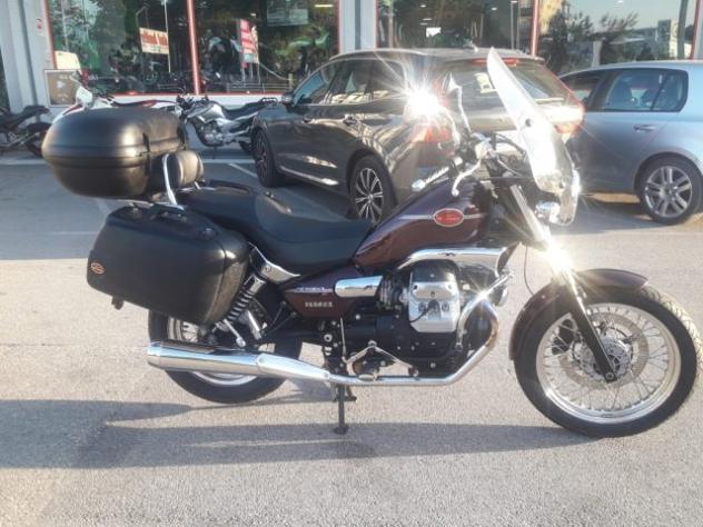 Moto guzzi nevada 750 classic rif. 12257060