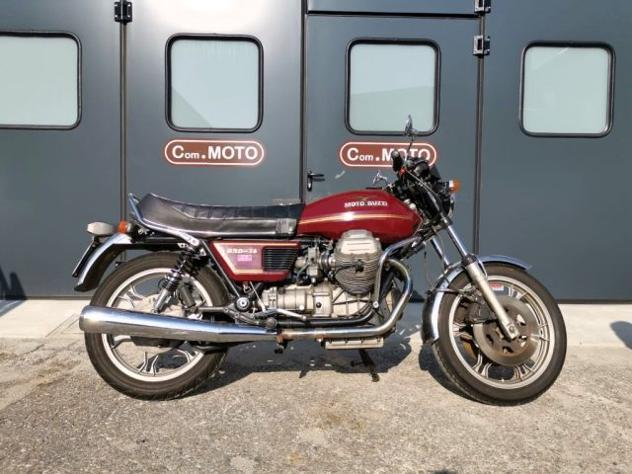 Moto guzzi t5 850 t4 rif. 12260799